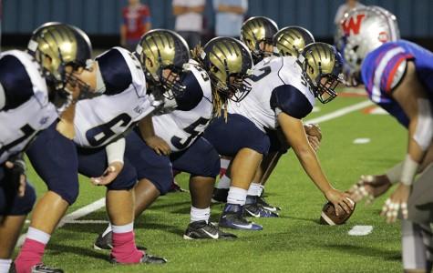 Varsity team looks back on season as learning experience