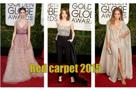 The best and worst of red carpet looks of 2015