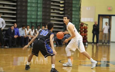 Basketball sets goals to finish this season strong