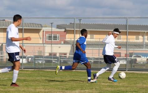 Soccer teams work to improve communication for wins