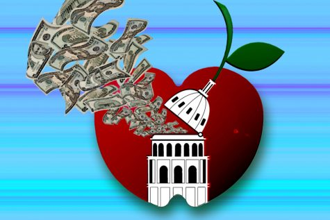 School funding system wrong