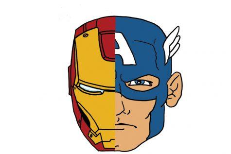 Captain America Civil War drives heroes apart in new film