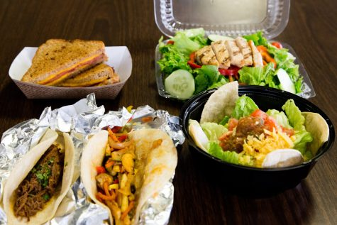 Austin ISD introduces new options in Cafeteria