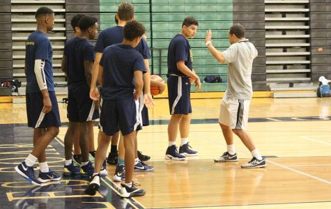 Boys team works on developing good habits, personal growth