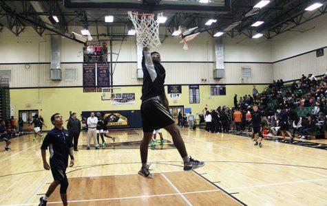 Basketball teams continue to improve