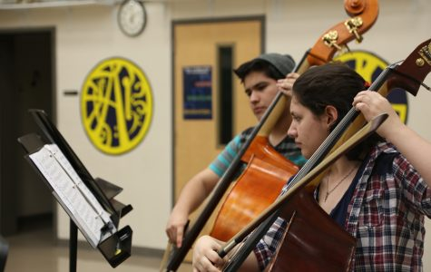 Talented Musicians advancing to the next level