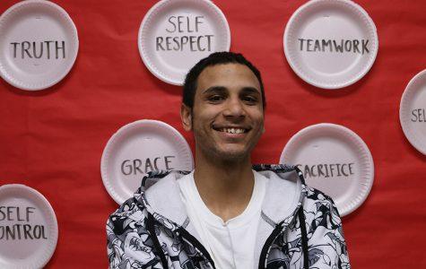Formerly skeptical student becomes ambassador for Restorative Justice program