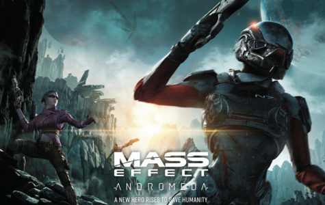Mass Effect Andromeda flops due to many bugs