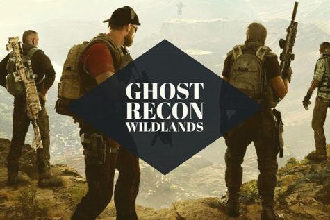 Ghosts Recon Wildlands provides adventure
