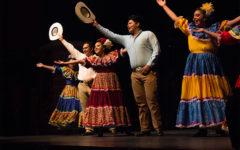 Cinco de Mayo show grows into school tradition