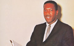 Campus mourns loss of namesake Dr. W. Charles Akins