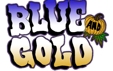 Blue and Gold night returns for 12th consecutive year
