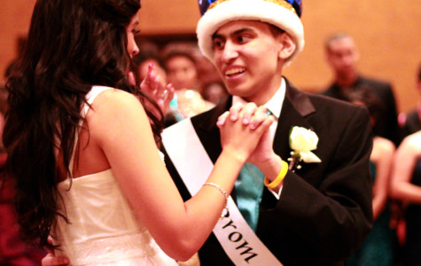 Former 2012 prom king passes away over summer break