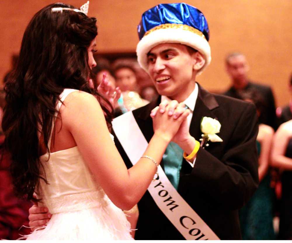 Former 2012 prom king passes away over summer break