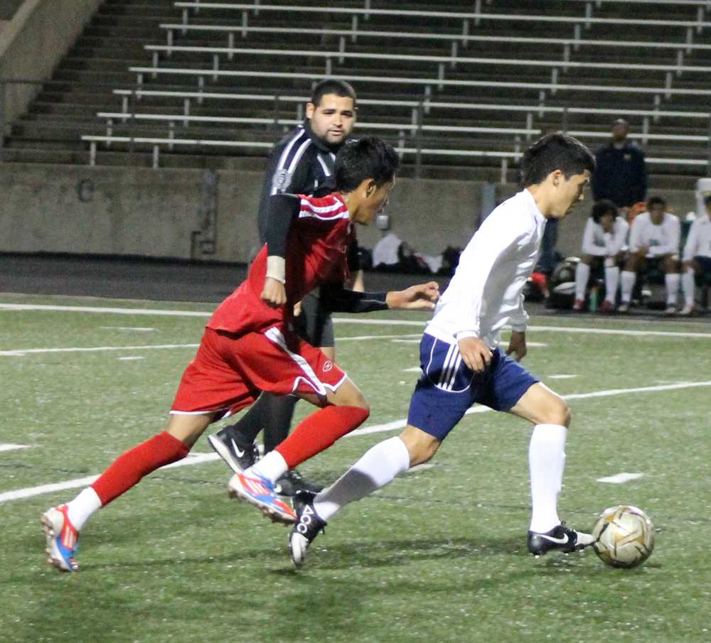 Soccer teams get a boost from their success
