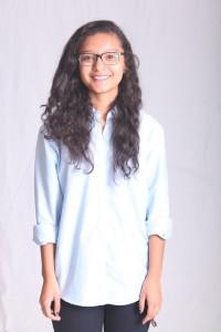 Sarah Luna