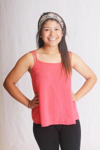 Photo of Marisol Gomez