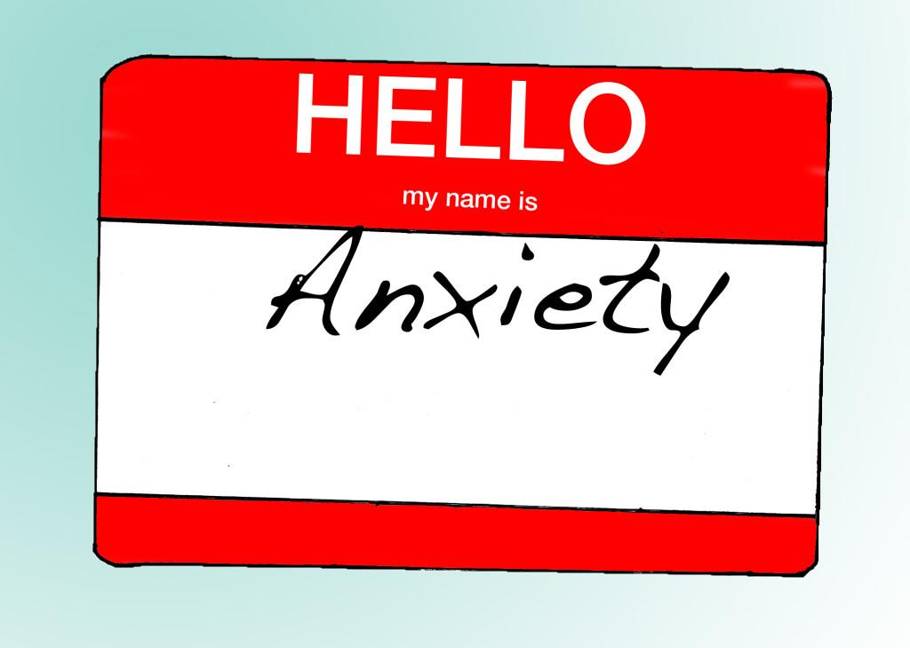 Students deal with stress, anxiety as a result of school
