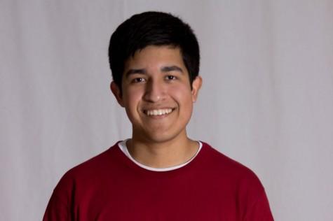 Photo of Michael Galindo
