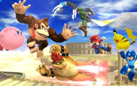Super Smash Bros. impresses players on both Wii U, 3DS