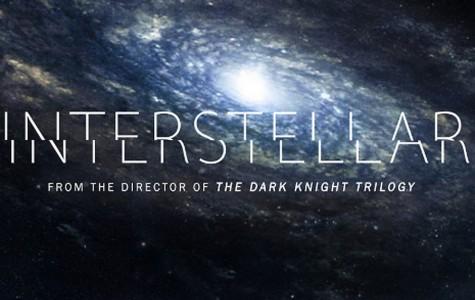 New film Interstellar aims beyond the stars