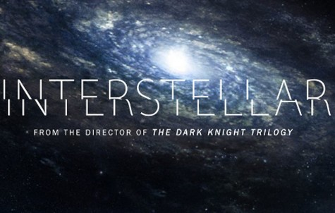 New film Interstellar aims beyond the stars