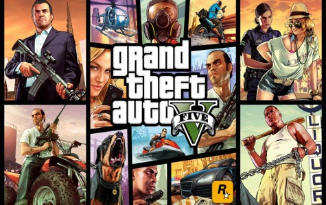 Rockstar Studios continues to impress with the Grand Theft Auto V re-release