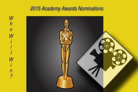 2015 Academy Awards Best Picture Nominations
