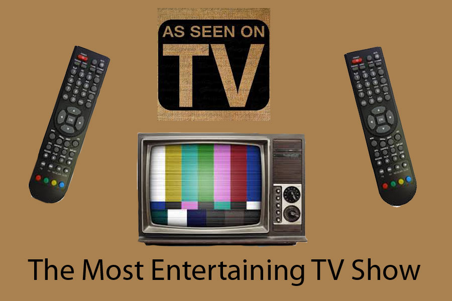 The Most Entertaining TV Shows