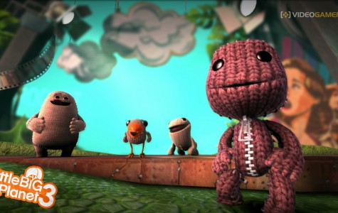 Third game in Little Big Planet Series surprises, embraces new and returning fans