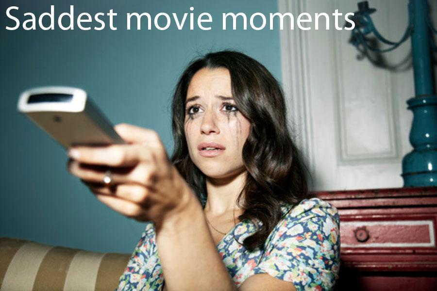 Saddest scenes in movies