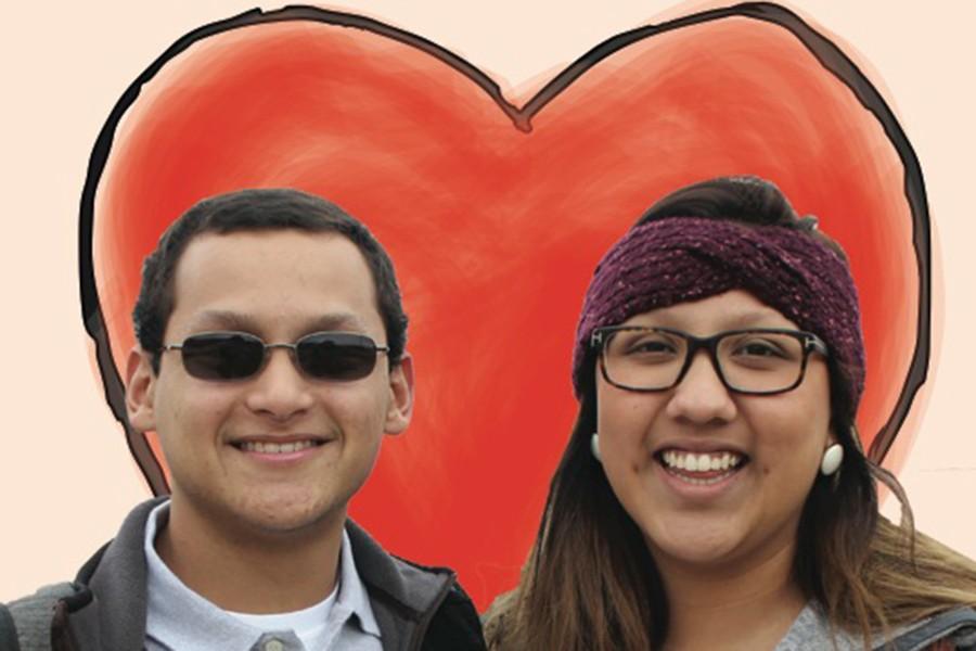 Valentine's Day guide 2015