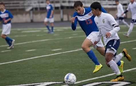 Akins soccer teams kick it into gear