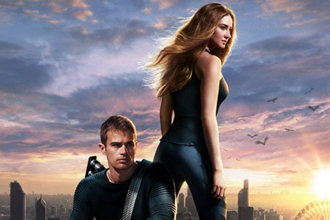 Second film in Divergent series pleases fans