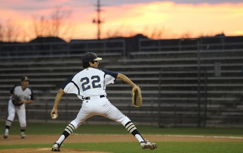Boys baseball team goes for playoffs after long absence