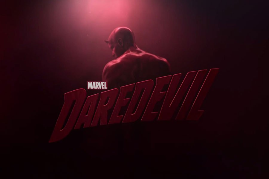 Netflix, Marvel introduce Daredevil TV show
