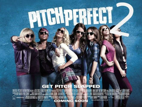 Pitch Perfect sequel does not meet fan's expectations