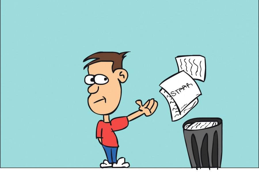 New STAAR Review Process Inefficient