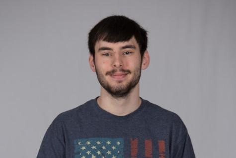 Photo of Nic Sokolowski