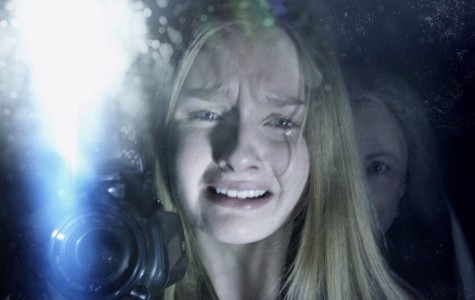 The Visit receives mixed reviews from audience