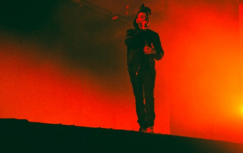 The Weeknd is at the highest peak of his career