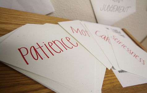 New Restorative Justice program resolves conflict