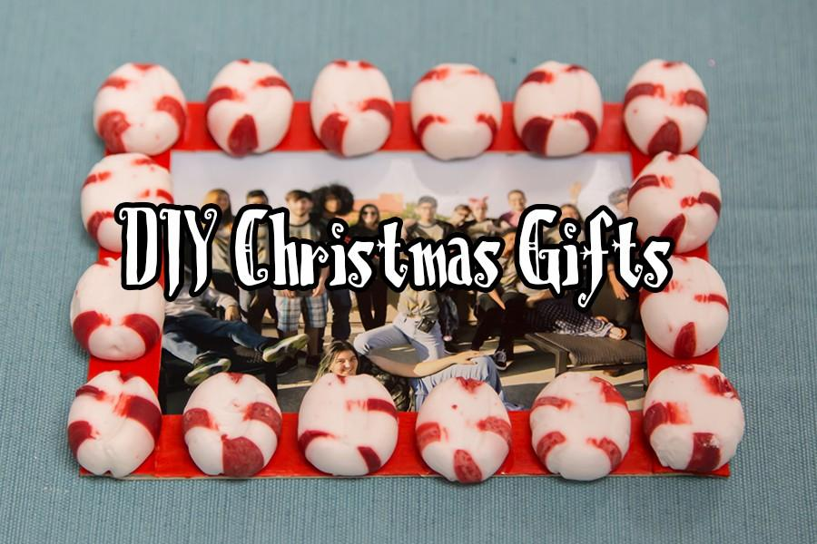 Christmas is time for DIY decoration ideas