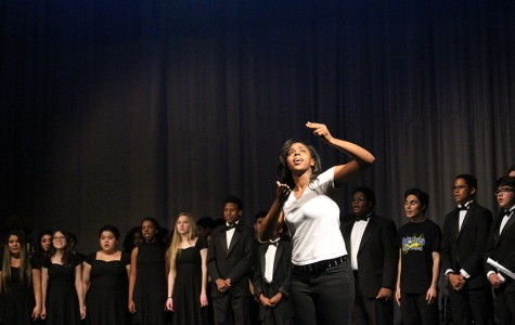 African American Heritage Program 2016