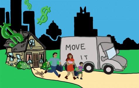 Housing crunch hits Austin school district