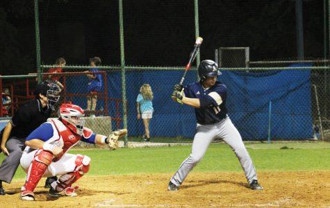 Underclassmen join Akins baseball varsity team