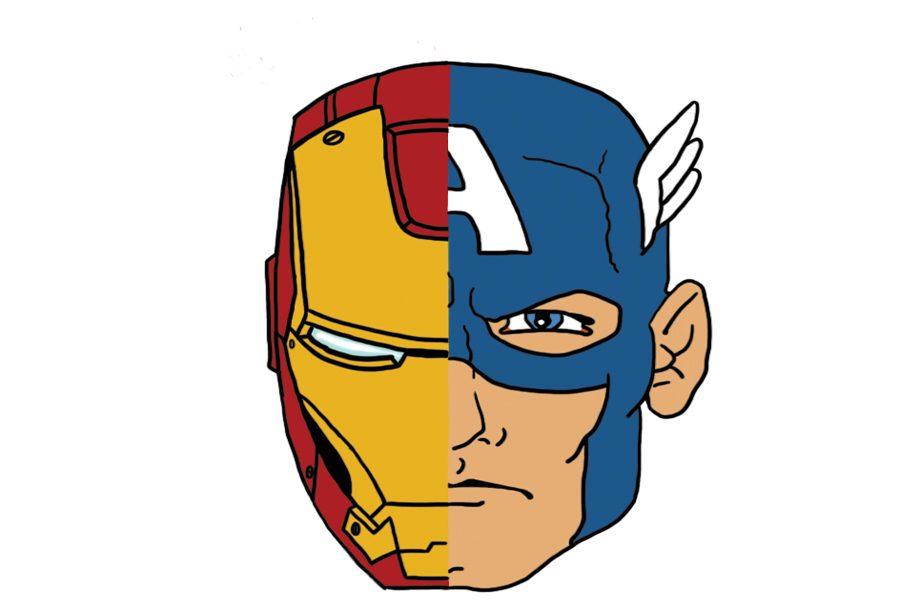 iron-man-vs-captain-murica