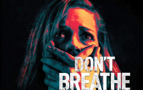 Don't Breathe Scares Off The Competition