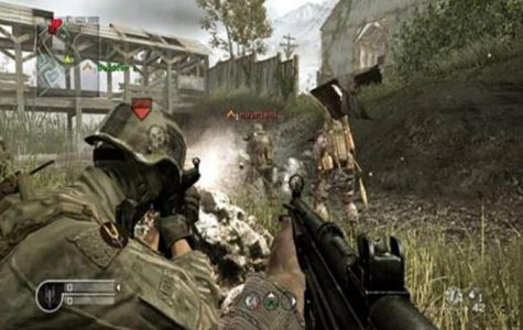 Modern Warfare Remastered brings back Call of Duty to former glory