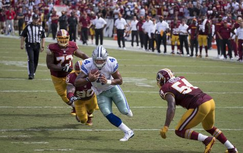 Dallas Cowboys must decide season-ending quarterback